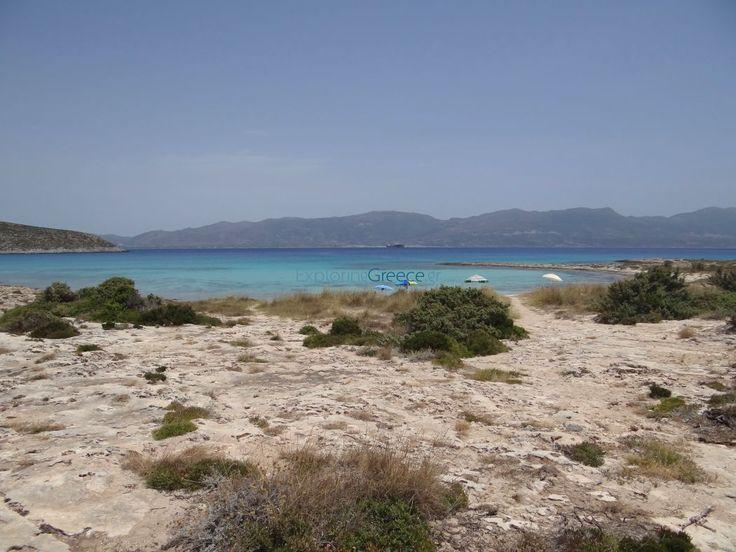 Παραλία Λευκή