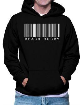 Beach Rugby Barcode / Bar Code