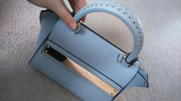 Krásná NOVÁ kabelka přes rameno orsay