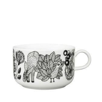Piilopaikka cup, pattern design Piia Keto (2013), Arabia