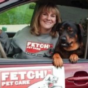 In need of pet sitting or dog walking?  We take the hassle and the worry out of finding pet sitters and dog walkers.  At Fetch! Pet Care, we handpick your pet�s caregiver to ensure a good match.