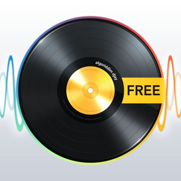 Download IPA / APK of djay FREE  DJ Music Mixer for iPhone for Free - http://ipapkfree.download/3952/