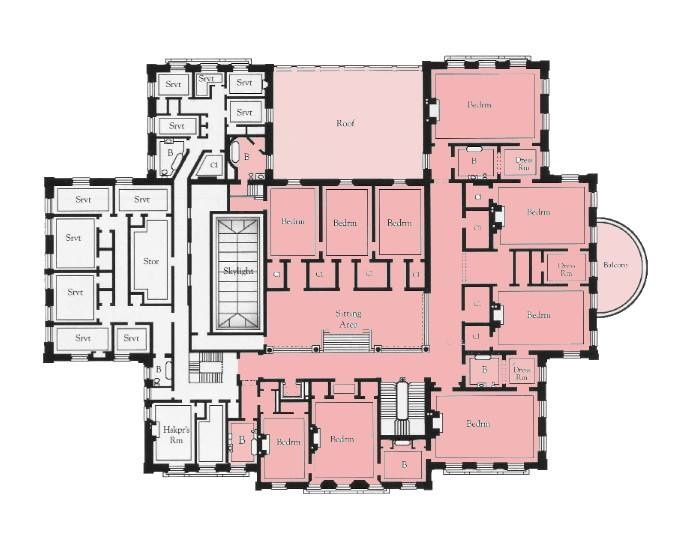 141 best Floor plans images on Pinterest | Apartment floor plans ...