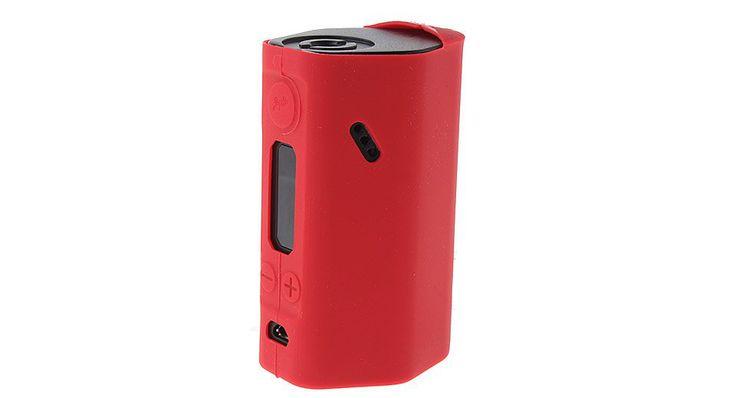Silikon Schutzhülle Für Wismec Reuleaux RX200 200W Mod | My-eLiquid E-Zigaretten Shop | München Sendling