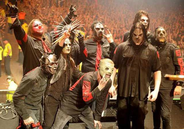 Slipknot Song Linked To Gruesome Murder