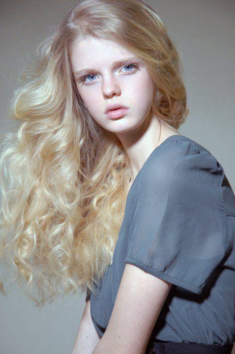 Annemarie Kuus Srsck The Stylist Dutch Models Pinterest