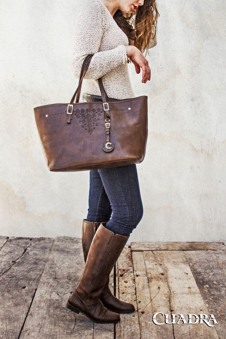 Looks de temporada con los productos de nuestra colección Otoño-Invierno 2013/2014