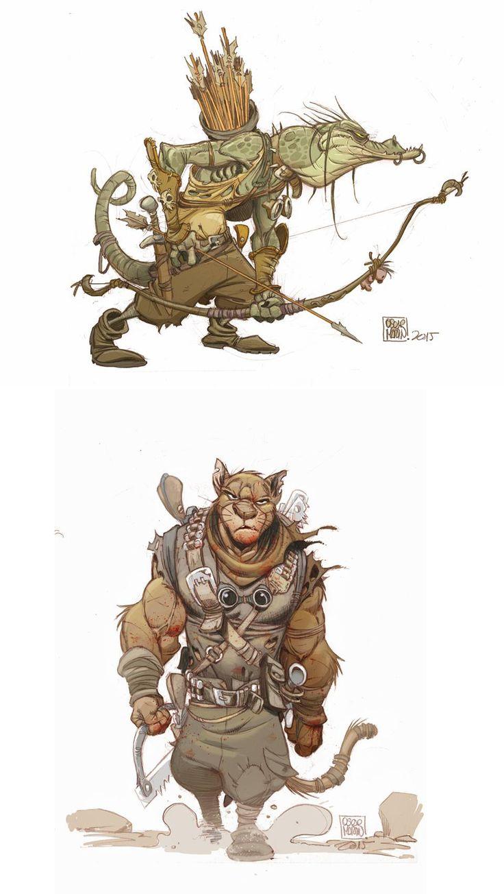 Best Character Design Books : Best art oscar martin images on pinterest