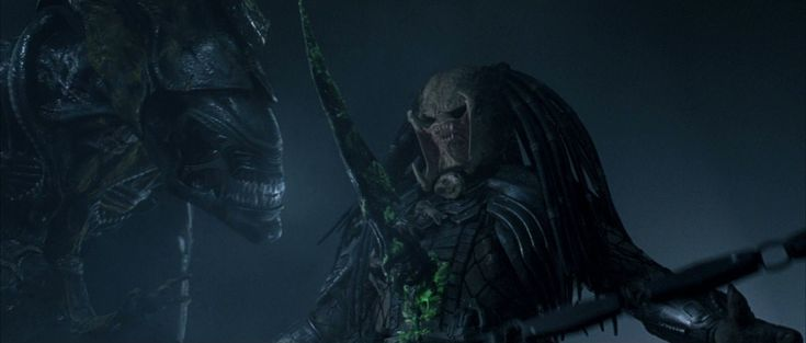 "Alien vs. Predator Music Video ""NUMB"" linkin park"