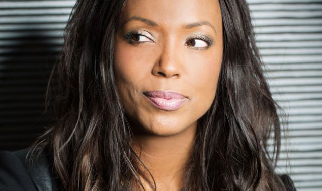 Aisha Tyler Is a Woman Men Can't Help But Love