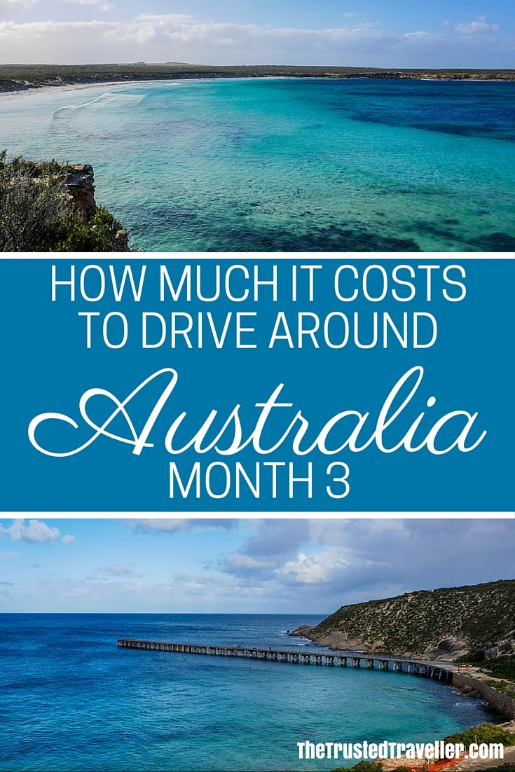 Highlights from month 3 of our trip around Australia - How Much it Costs to…