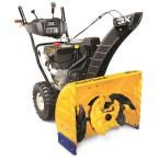 3X 26 in. 357cc 3-Stage Electric Start Gas Snow Blower with Power Steering and Heated Grips