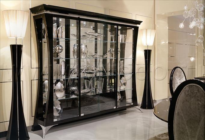 Композиция столовые комнаты Home 02, производитель REDECO – элитная мебель из Италии в салоне «ARREDO»