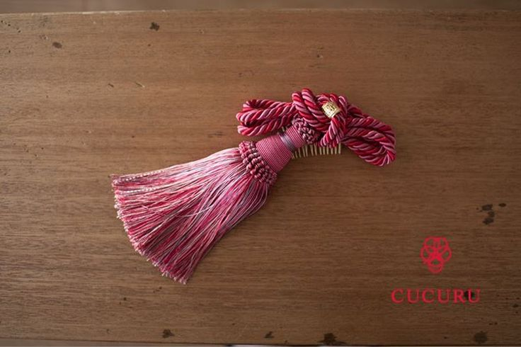 CUCURUのヘア小物は、作家さんと作り上げた一点物ばかり。  CUCURUで世界にひとつのコーディネートを楽しみませんか?  #CUCURU  #CUCURUBRIDAL #南青山#weddingdecoration#オリジナルウエディング#originalwedding#kimono#着物#和装#プレ花嫁#結婚式#wedding#japan#色打掛#前撮り#花嫁着物#instapic#フォトウエディング#日本#ウエディングドレス#可愛い#ヘアメイク#happy#和婚 #角隠し #伝統 #引き振袖 #白無垢