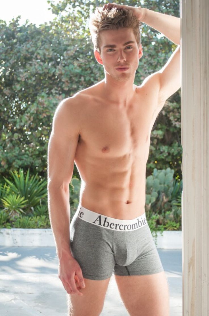 Why Straight Men Have A Sexy Underwear Problem