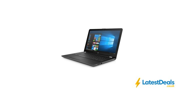 "HP 15-Bw055sa 15.6"" Laptop - Grey Free Delivery, £279.99 at Currys PC World"