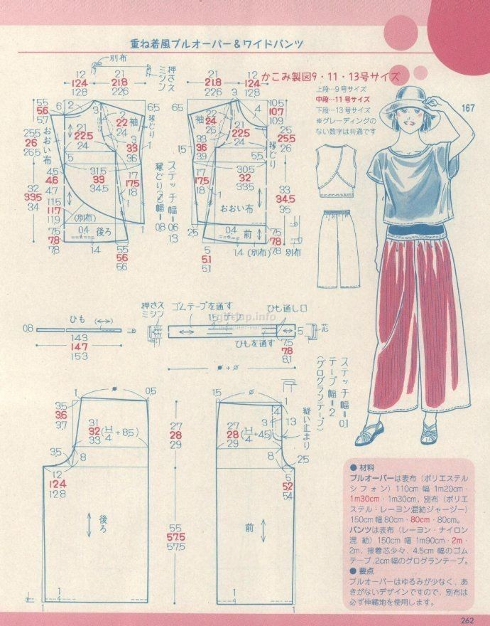 giftjap.info - Интернет-магазин | Japanese book and magazine handicrafts - Lady Boutique 2016-06