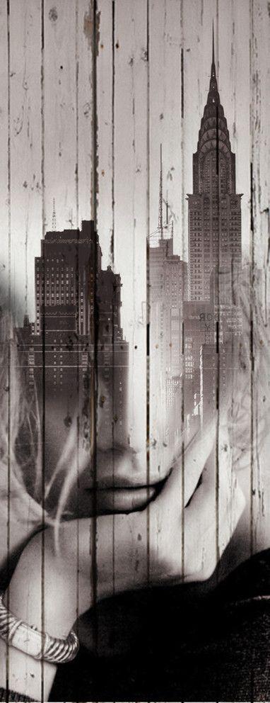 In a New York State of Mind | House of Beccaria.  Via @houseofbeccaria. #NYC #NewYork