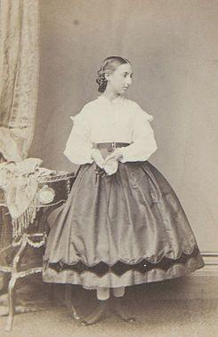 María Cristina de Orleans