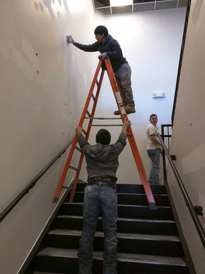 Funny Fail Workplace Safety That Will Shock You - 25 Pics -04 http://ibeebz.com