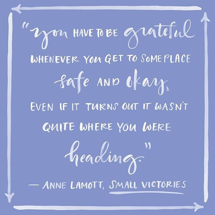 "437 Likes, 9 Comments - Anne Lamott (@annelamott) on Instagram: ""You have to be grateful. #WednesdayWisdom"""