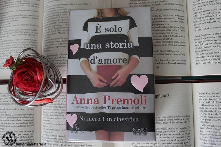 """♥ Cuori in Viaggio – Recensione de """"È solo una storia d'amore"""" – La Nicchia Letteraria"""