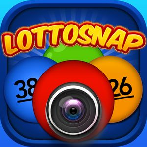 LottoSnap - Lotto Results and Ticket Scanner for Megamillions, Powerball and Other Lottery Games - Gondola Software #Itunes, #News, #TopPaid - http://www.buysoftwareapps.com/shop/itunes-2/lottosnap-lotto-results-and-ticket-scanner-for-megamillions-powerball-and-other-lottery-games-gondola-software/