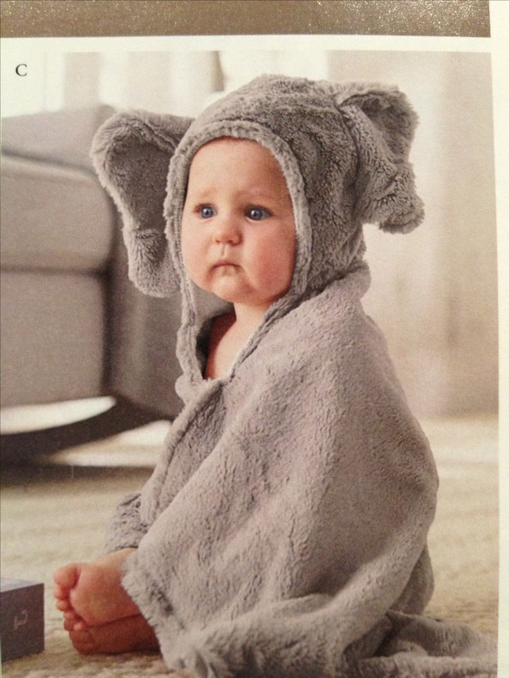 He is the cutest baby elephant! ❤️