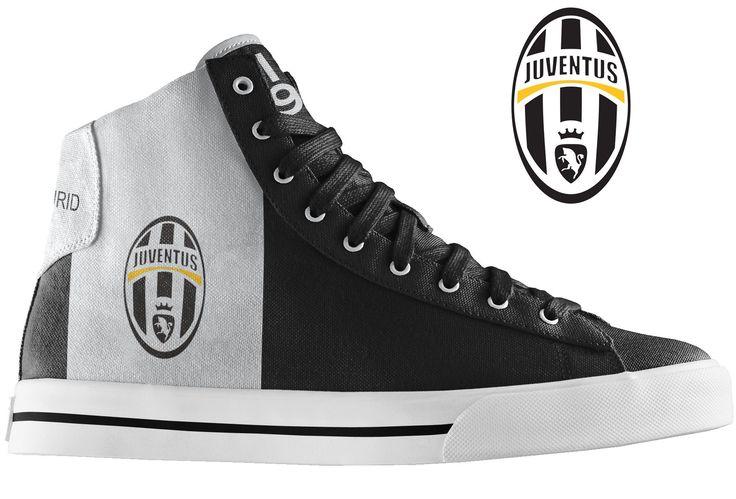 Juventus Shoes