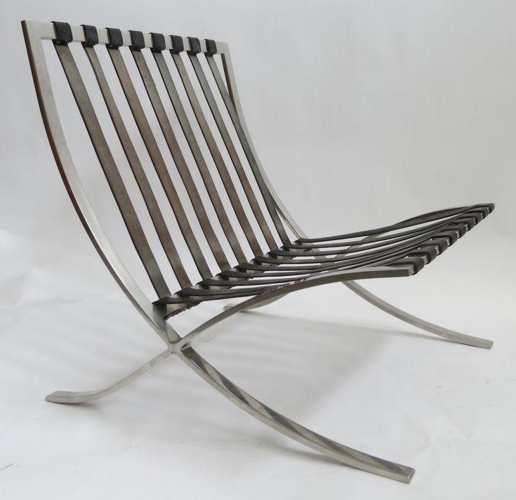 stuhl barcelona gallery of sitzkissen fr stuhl barcelona ohne armlehne versch farben erhltlich. Black Bedroom Furniture Sets. Home Design Ideas