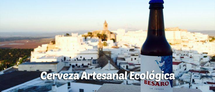 Cerveza Artesanal Ecológica