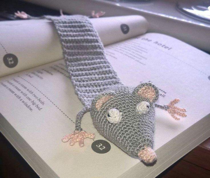 Zakładka myszka :-)