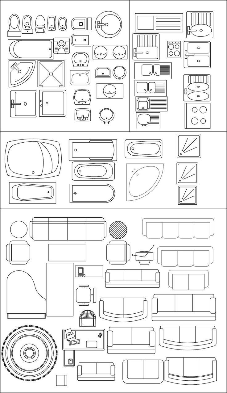 1000 im genes sobre representaci n arquitect nica en for Curso de cocina pdf
