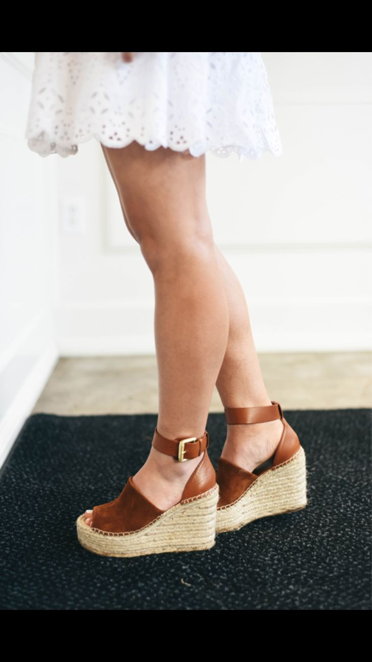 **** This seasons hottest espadrille sandal!  Get your picks just like this from STITCH FIX today in your April 2017 fix box.  Just click the picture to get started today! Stitch Fix Spring Summer 2017.  #StitchFix #Affiliate