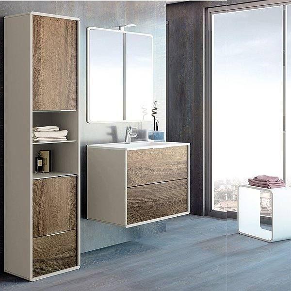 Mueble De Bano De Vintass Suspendido 2 Cajones Para Lavabo Encastrado Muebles De Bano Muebles Para Banos Modernos Lavabo Sobre Encimera