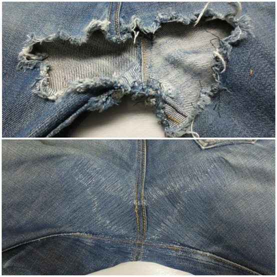 are you kidding me!?!? www.denimtherapy.com $4 an inch... might be worth it on those buckle jeans... Ouch! DT to the rescue!!!!
