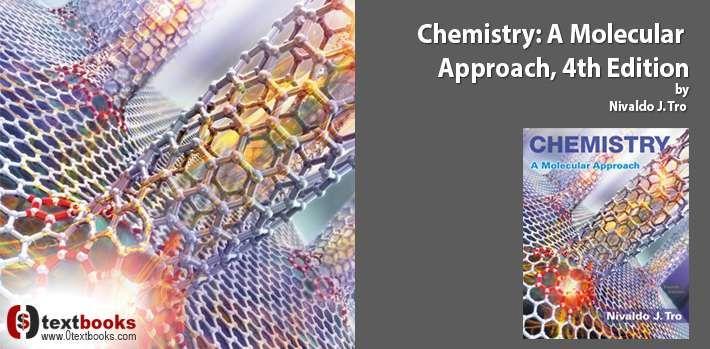 Chemistry A Molecular Approach 4th Edition PDF Chemistry