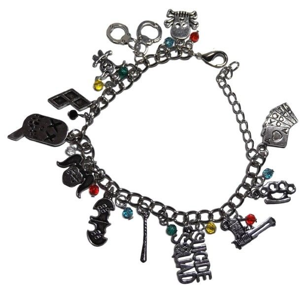 #harley #quinn #ropa #accesorios