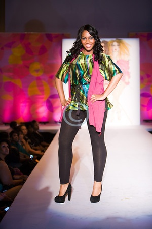 Full Figured Fashion Week™ Indie Designer Spotlight: Jill Alexander Designs