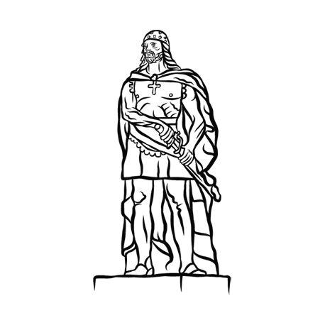 47 mejores im genes de vinilos decorativos monumentos - Vinilos decorativos asturias ...