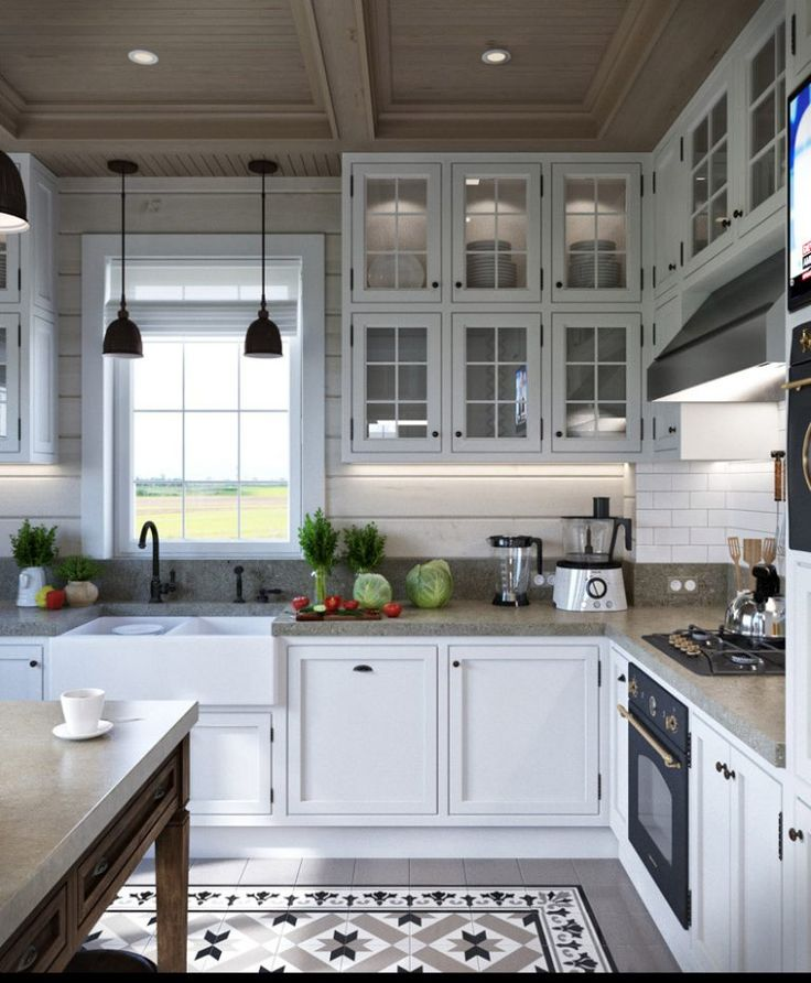 Best 25+ Traditional Kitchens Ideas On Pinterest