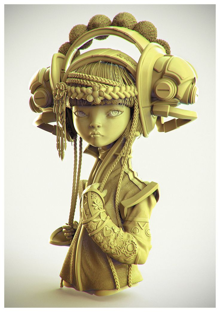Etsuko project _ Behind the pixels Book- 3D, Daniel Orive on ArtStation at https://www.artstation.com/artwork/etsuko-project-_-behind-the-pixels-book-3d