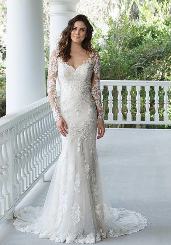 Sincerity Bridal 3936 Wedding Dress photo