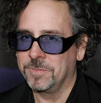 tim burton the man behind the The influence of 'metropolis' on tim burton's  man, i really miss the old tim burton  we previously ran articles on the disturbing truth behind costumes from.