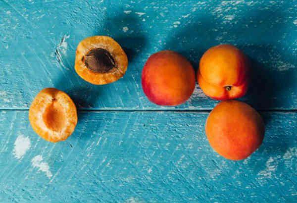 مصرف زردآلوی خشک شده در دوران بارداری:زنان باردار می توانند برای درمان عفونت های واژن خود خمیری از هسته این میوه درست کرده و از آن استفاده نمایند