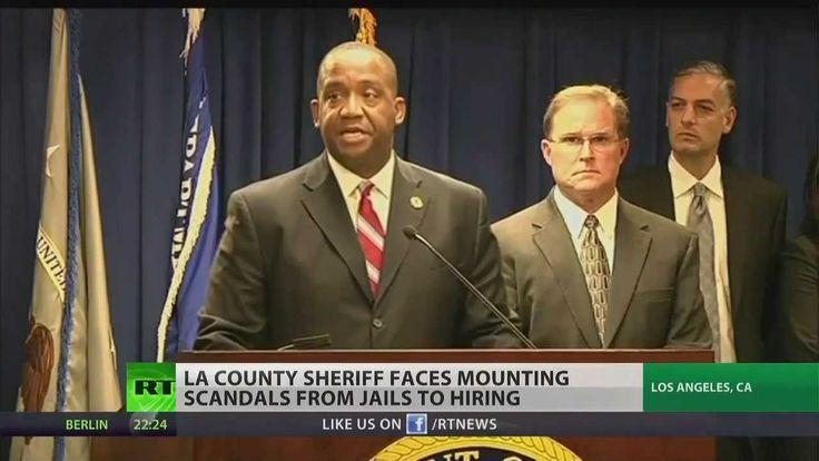 LA County Sheriff Scandals
