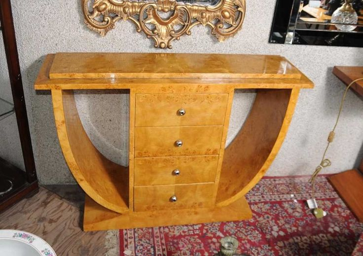 17 Best Ideas About 1920s Furniture On Pinterest Floral Painted Furniture Art Deco Desk And