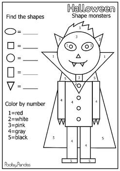 101 best images about pre school halloween worksheets on pinterest math activities and. Black Bedroom Furniture Sets. Home Design Ideas