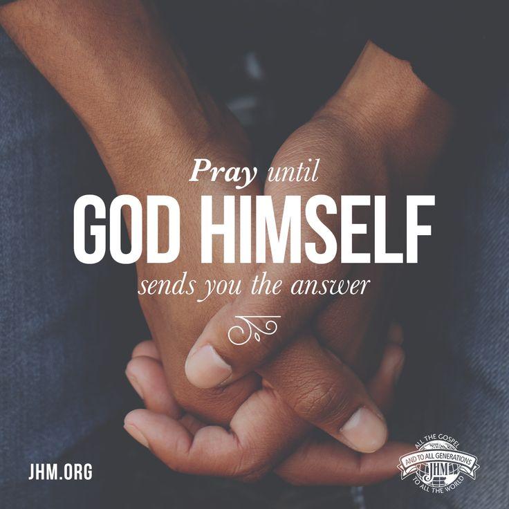 Amen! ❤
