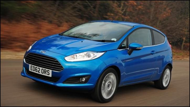 2022 Ford Fiesta Review Car Insurance Groups Car Insurance